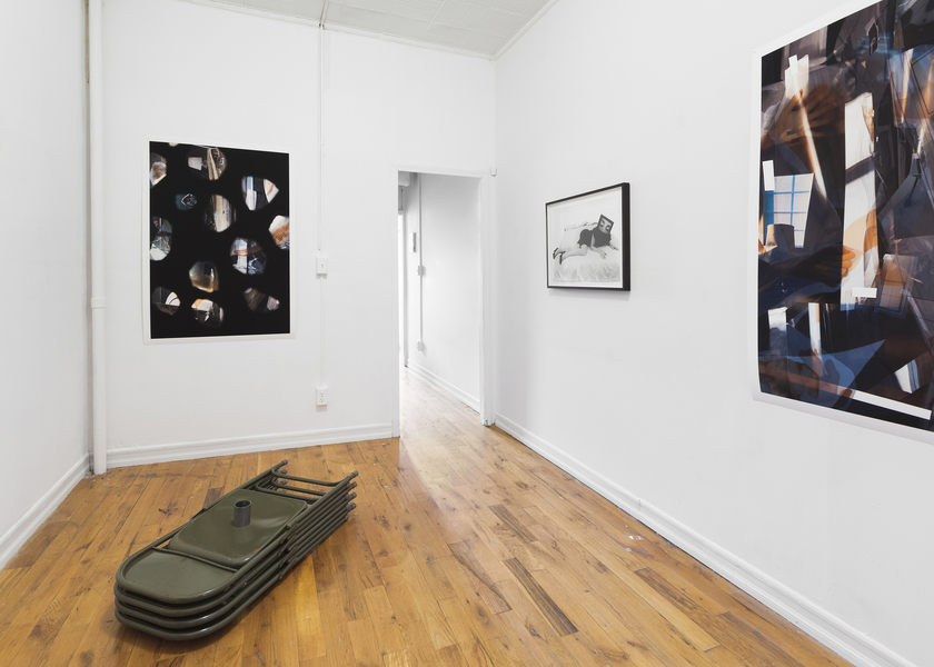 Cait Carouge Selected Exhibitions Brooklyn, NY