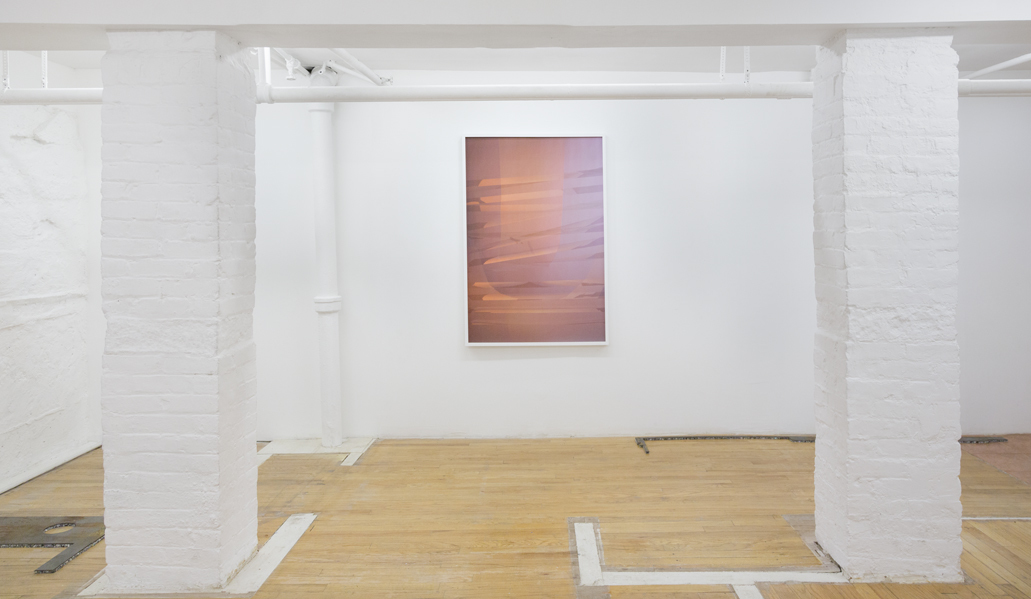 Cait Carouge Selected Exhibitions
