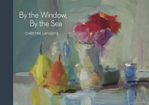Christine Lafuente By the Window, By the Sea, March 2016