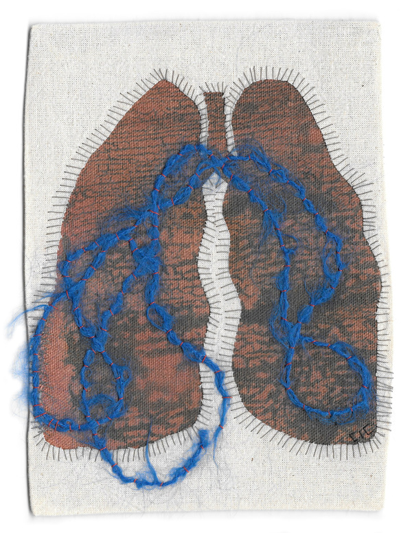 Lungs (Possessions Series)