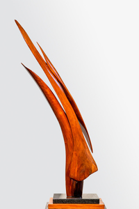 DAVID ERDMAN Archive black walnut with high gloss polyurethane finish