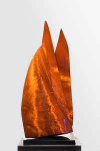 DAVID ERDMAN Archive mahogany with high gloss polyurethane finish
