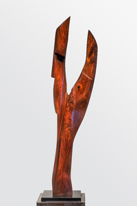 DAVID ERDMAN Archive black walnut wood with oil finish