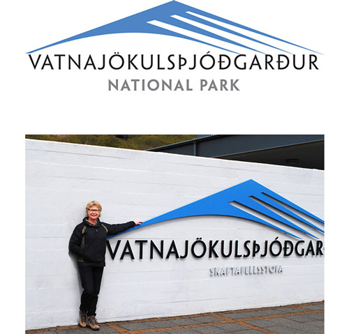 EDDA VALBORG SIGURDARDOTTIR Graphic Design Print and signage