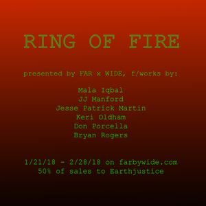 FAR x WIDE RING OF FIRE