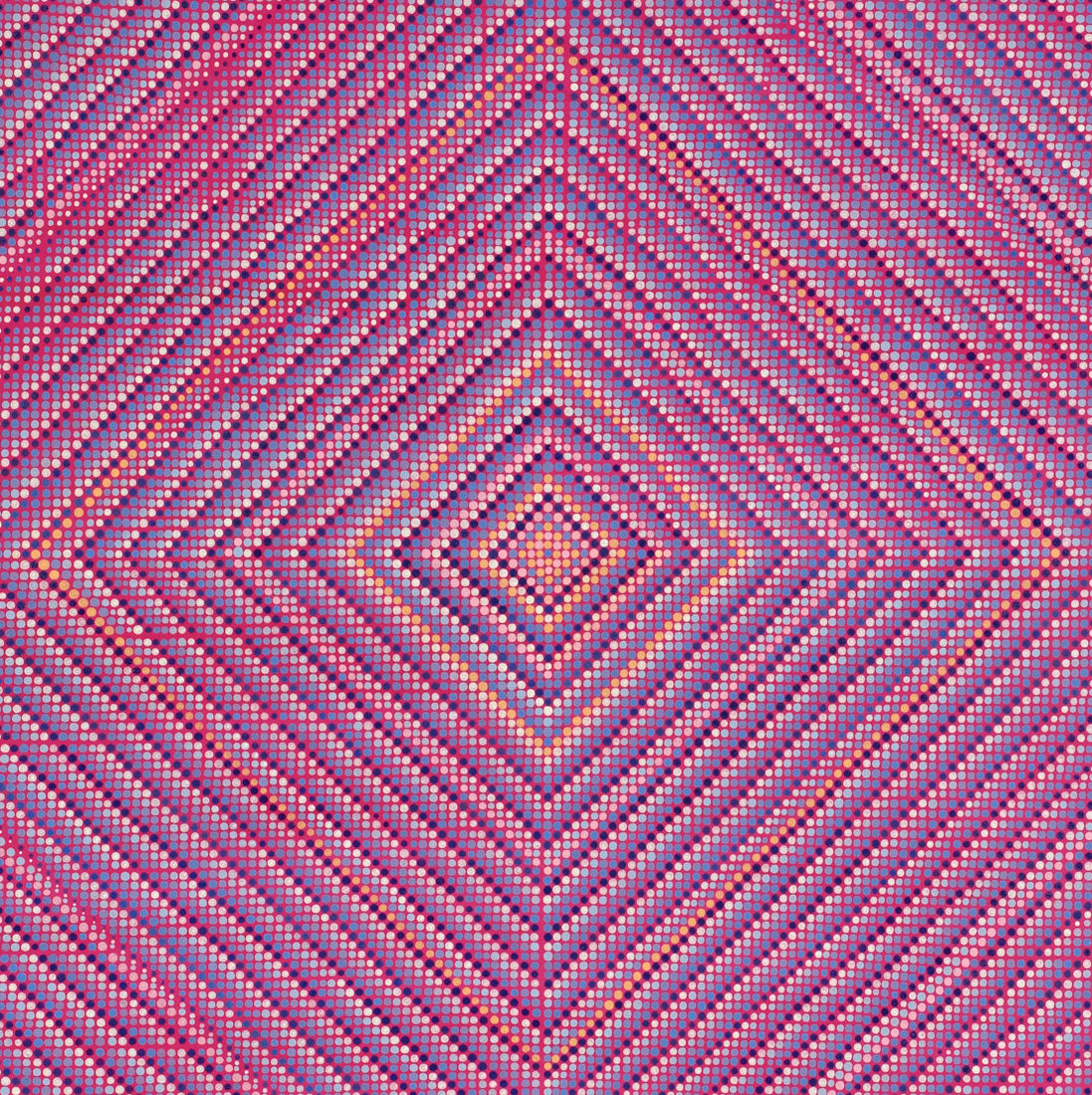 Weaving Series Duration (Magenta)