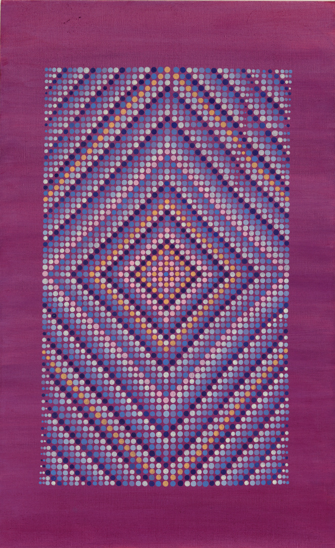 Weaving Series Rose Moon 4