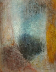 Heidi Yockey Small Works oil on board