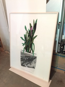 JM  Frame Framed Works
