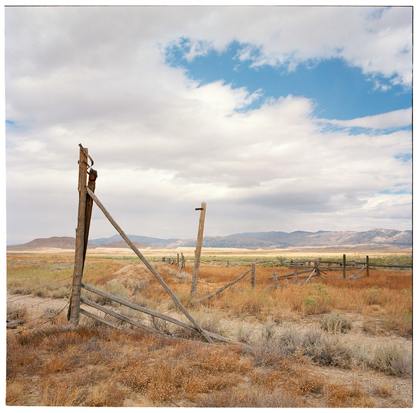 Photographs by John A Kane Sagebrush Stories