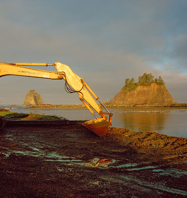 Photographs by John A Kane