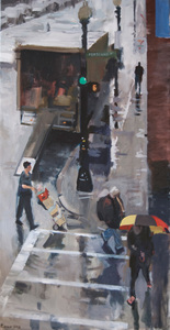 John Bonner Urban Landscapes