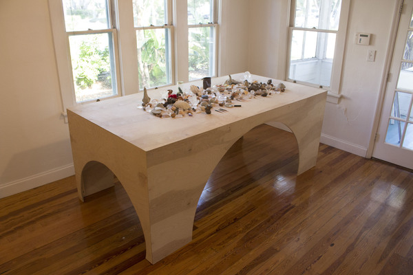 John Dillard Selected Work 2014-18 Sculpture