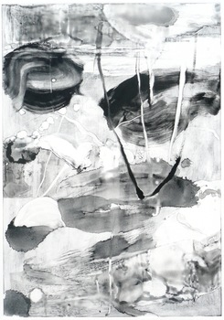 Karl Pilato Monotypes monotype