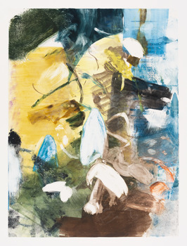 Karl Pilato Recent monotype