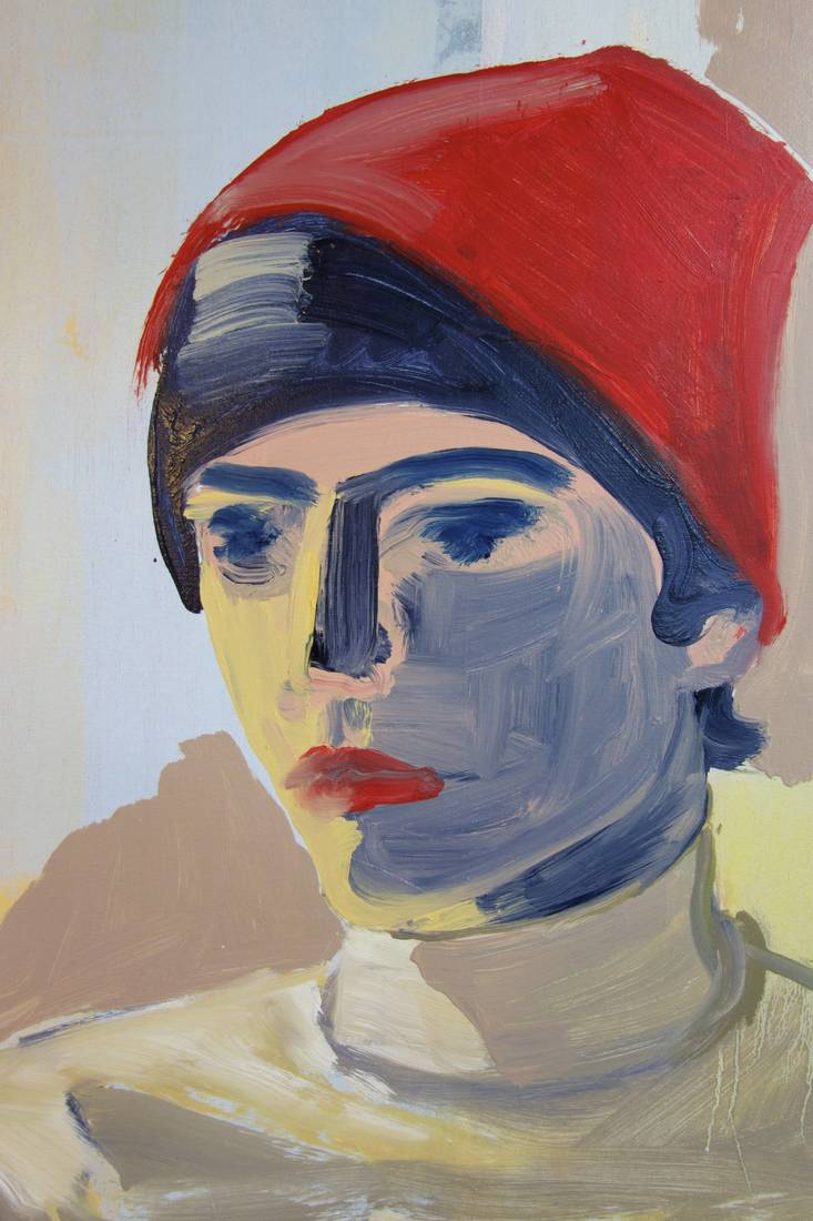 Figure Red Hat