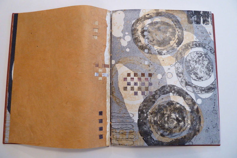Artist Books Interplay