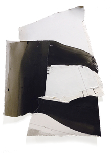 Margot Spindelman Perturbation 2016-present gouache, ink, gesso on paper
