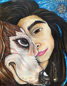MGT art Pet Portraits