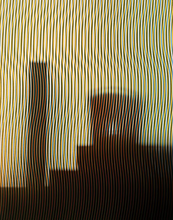 screen shadows archival pigment print