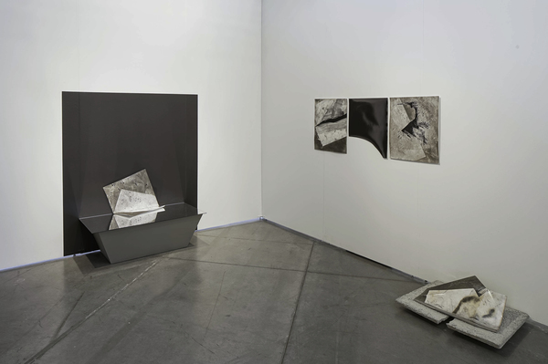 RACHELLE BUSSIERES  Exhibitions For Mason, San Francisco