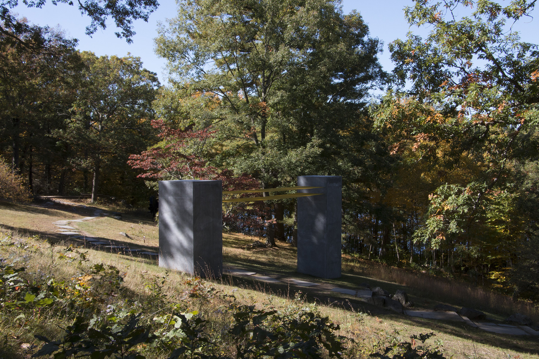 deCordova Sculpture Park and Museum, 2015 - 2017 Beacon