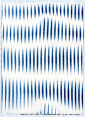 Untitled (Stripe on Stripe #3)