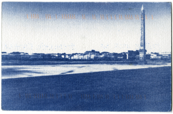 Distal Zone (postcard)