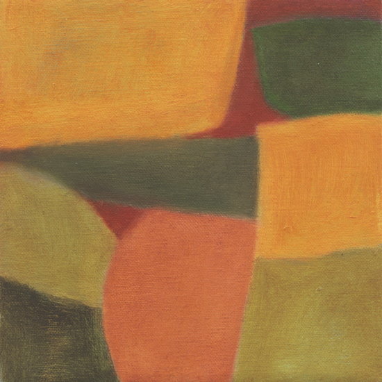 abstract paintings No. 1