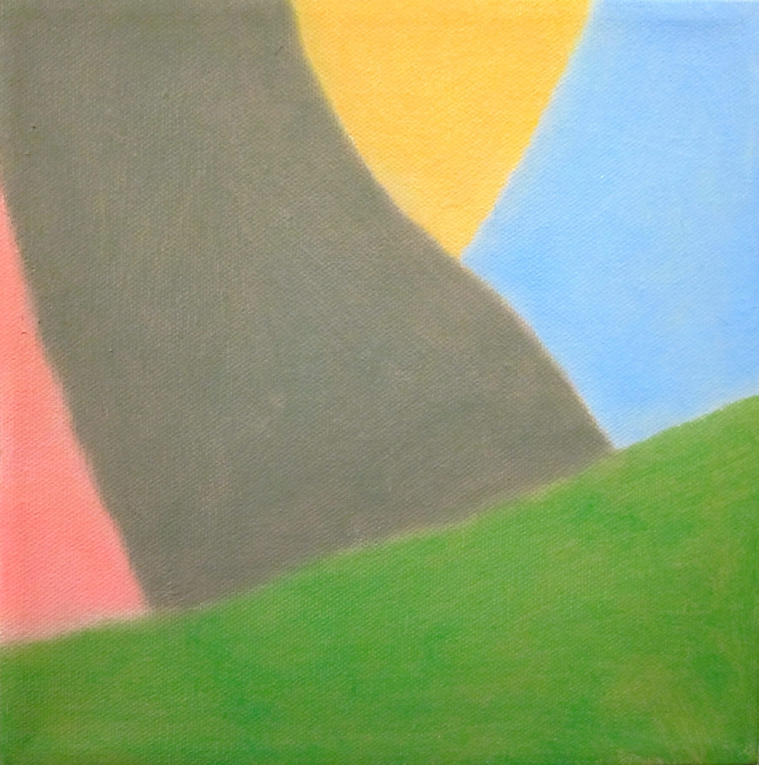 abstract paintings No. 16