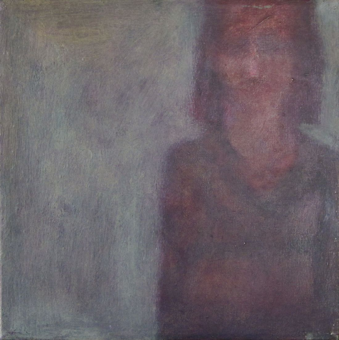 atmospheric figure paintings Untitled