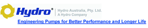 Hydro Australia - Informa Conferences