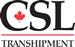 CSL Ttranshipment - Informa Conferences