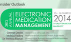Electronic medication management increases patient safety - Informa Conferences