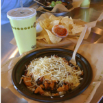 Qdoba Mexican Grill in Royal Oak, MI, photo #2