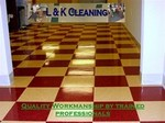 L & K Cleaning Svc in Brookfield, WI, photo #3