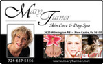 Mary Turner Skin Care in New Castle, PA, photo #1