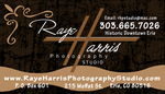 Raye Harris Photography Studio in Erie, CO, photo #1
