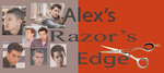 ALEX'S RAZOR EDGE BARBER SHOP in Lansdale, PA, photo #1
