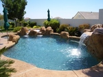 Desert Springs Pools &amp; Spas in Las Vegas, NV, photo #3