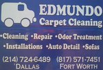 Edmundo Carpet Cleaning in Euless, TX, photo #1