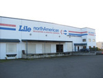 Lile North American in Eugene, OR, photo #1