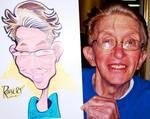 Caricatures by Mac in Houston, TX, photo #2