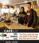 420 Internet Cafe in Eau Claire, WI, photo #1