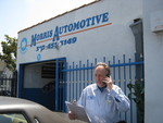 Morris Automotive Inc. in Santa Monica, CA, photo #5