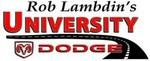 Rob Lambdin's University Dodge Inc in Davie, FL, photo #1