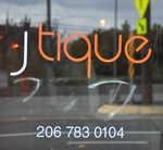 J Tique in Seattle, WA, photo #1