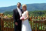 Angels View Wedding Chapel in Sevierville, TN, photo #6