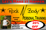 Rock N Body LLC in Potomac, MD, photo #2
