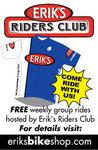 Eriks Bike and Board Shop in St Paul, MN, photo #2